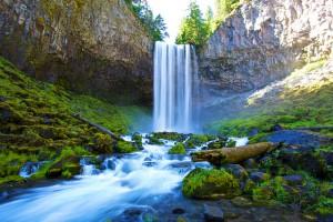 Viiden minuutin suihku säästää rahaa (Kuva: Zach Dischner CC BY 2.0)
