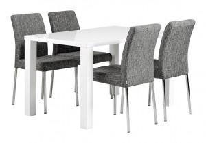 Eelis ruokapöytä ja tuolit, Laulumaa