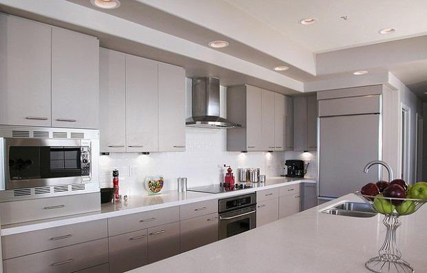 Liesituuletin täydentää keittiön muuta tyyliä (Kuva: Nancy Hugo, CKD CC BY-ND 2.0)