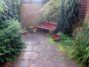 Salainen puutarha (Kuva: Annie Mole CC BY 2.0)