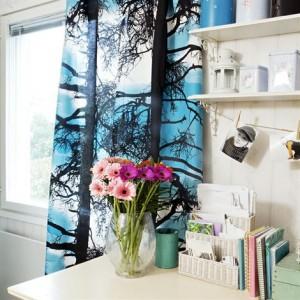 Vallila Kelohonka-verhot, Scandinavian Design Center